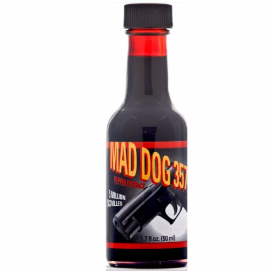 Mad Dog 357 Pepper Extract (5 Million SHU)
