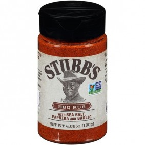 Stubb's Bar-B-Q Rub 130g