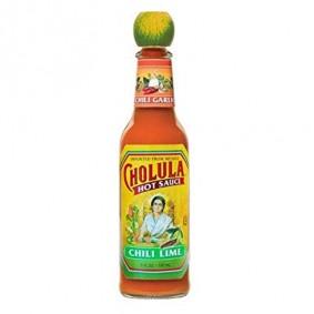 Cholula Chili Lime Hot Sauce