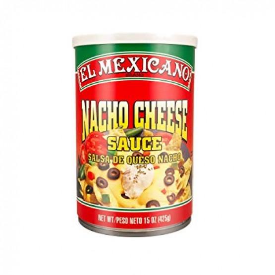 El Mexicano Nacho Cheese