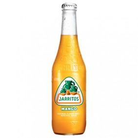 Jarritos Mexican Soda - Mango- 24 x 370ml