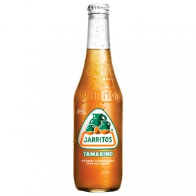 Jarritos Mexican Soda - Tamarind - 24 x 370ml