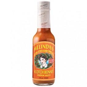 Melinda's Scotch Bonnet Habanero Pepper Sauce