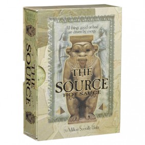 The Source (7.1 Million SHU)