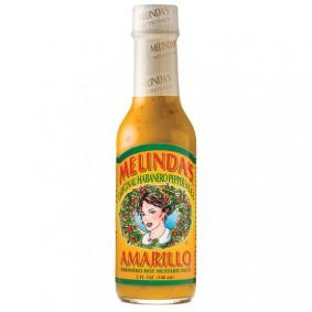 Melinda's Amarillo Mustard Base