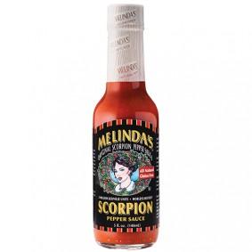 Melinda's Trinidad Scorpion Hot Sauce