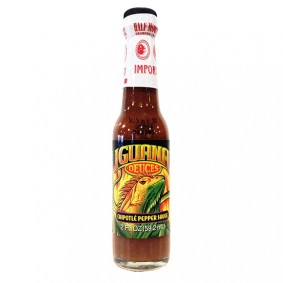 Iguana Chipotle Pepper Mini