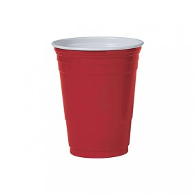 Red Cups 20 Pack