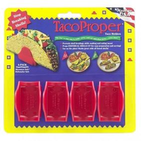 Taco Proper Mexican Taco Holders