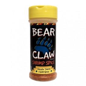 Bear Claw Shrimp Spice Shaker