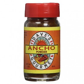 Dave's Ancho Chile Powder