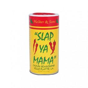 Slap Ya Mama - Original Blend -16oz