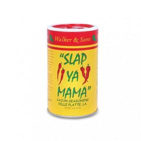 Slap Ya Mama - Original Blend - 8oz