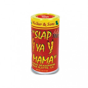 Slap Ya Mama - Hot Cajun Seasoning