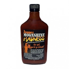 Pappy's Moonshine Madness Barbecue Sauce