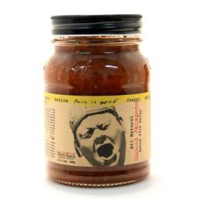 Original Juan - Batch 218 Smoked Jalapeño Salsa